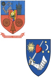 Covasna County