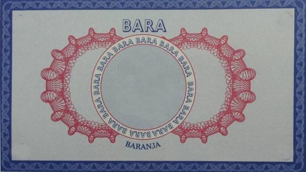 Croaţia - Baranja