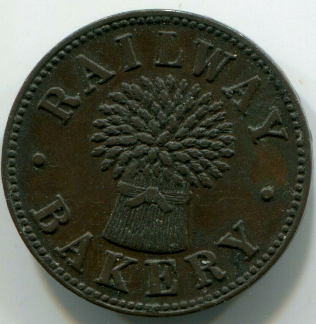 Currency Tokens - Belfast