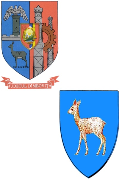 Judeţul Dâmbovița