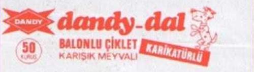 dandy-dal - 1-50