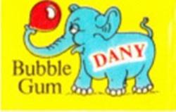 Dany Bubble Gum
