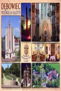 Dębowiec (Jasło County)
