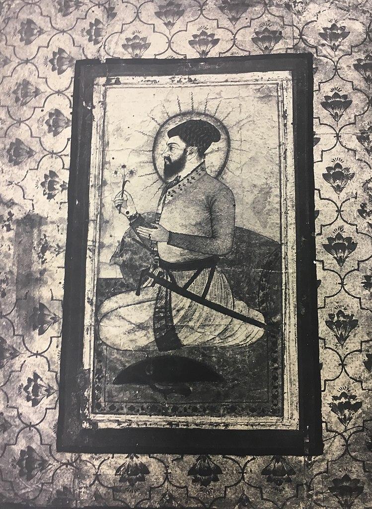 Delhi - Ghiyas ud din Balban (1266-1287)