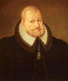 Duchy of Brunswick-Wolfenbuttel - Julius (1568-1589)