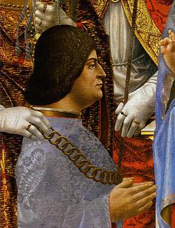 Duchy of Milan - Ludovico Sforza (1489-1500)