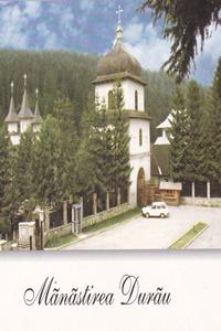 Mănăstirea Durău