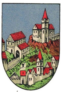Dürnstein a. d. Donau