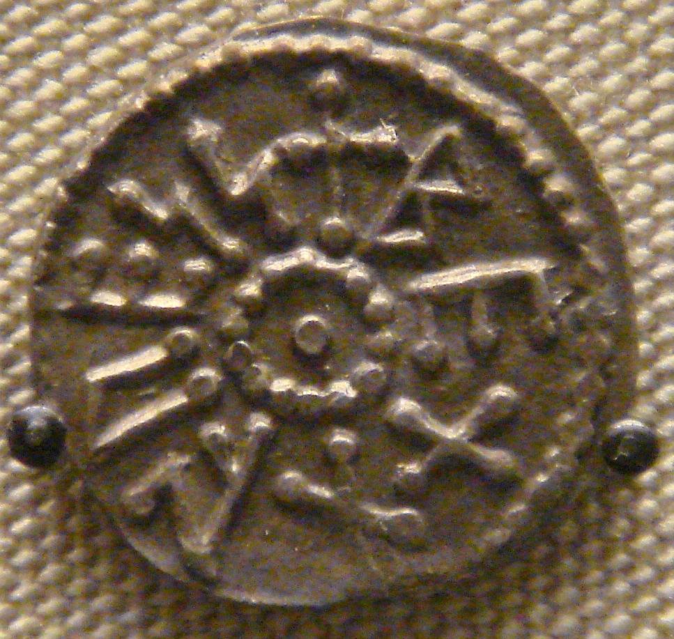 East Anglia - Beonna (749-c.760)