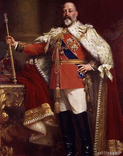 Eduard VII (1901-1910)