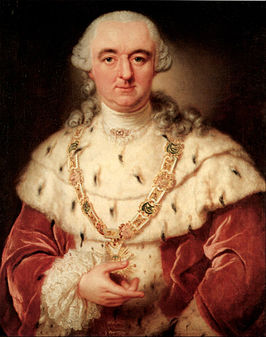 Electoratul Bavariei - Karl Theodor (1777-1799)