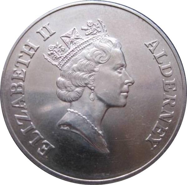 Elisabeth II (1952-present)