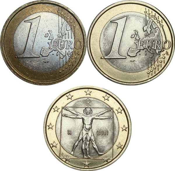 coins catalog list of coins for euro 2002 1 euro. Black Bedroom Furniture Sets. Home Design Ideas