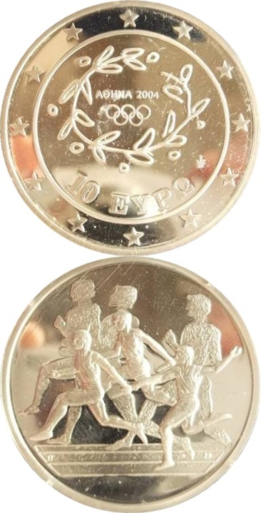EURO - Commemorative 2002-2019