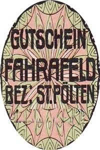 Fahrafeld (district în Sankt Pölten)