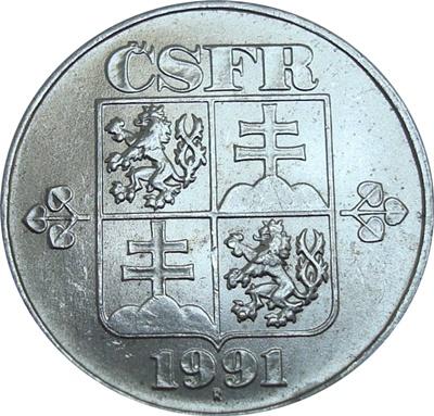 Federative Republic - 1990-1992
