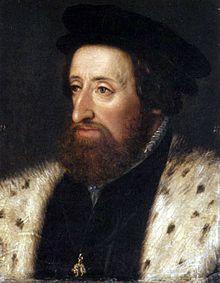 Ferdinand I (1522-1564)