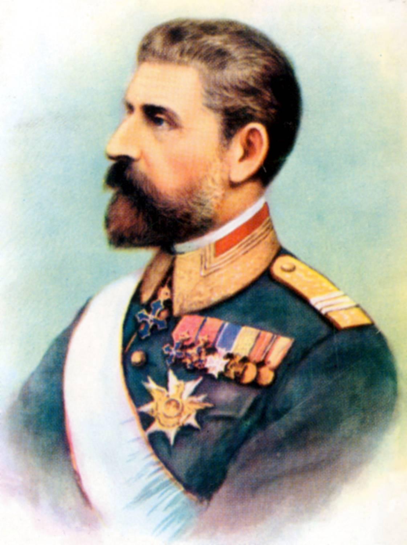 Ferdinand I (1914-1927)
