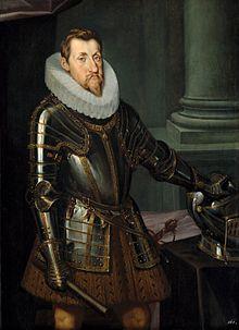 Ferdinand II (1619-1625)