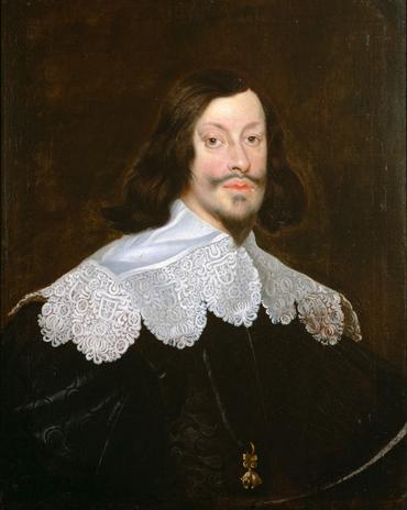 Ferdinand III (1625-1657)