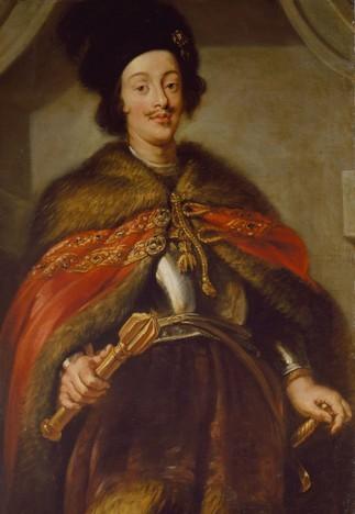 Ferdinand IV (1647-1654)