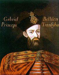 Gabriel Bethlen (1613-1629)