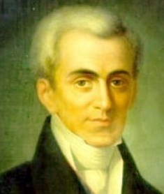 Prima Republica Elena - Ioannis Kapodistrias (1828-1831)