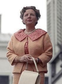 Dutch Administration - Juliana (1948-1980)