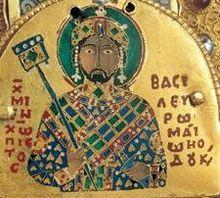 Michael VII Doukas (1071-1078)