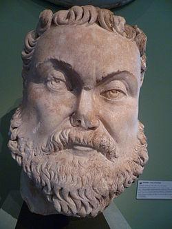 Maximian (Marcus Aurelius Valerius Maximianus) (285-305)