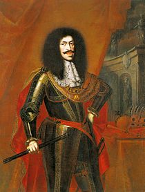 Leopold I (1656-1705)