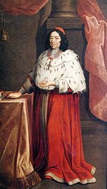 Maximilian Heinrich (1650-1688)
