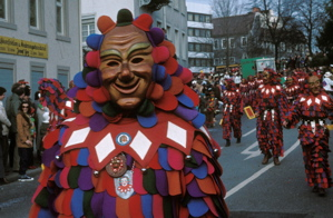 Carnival-Fasching