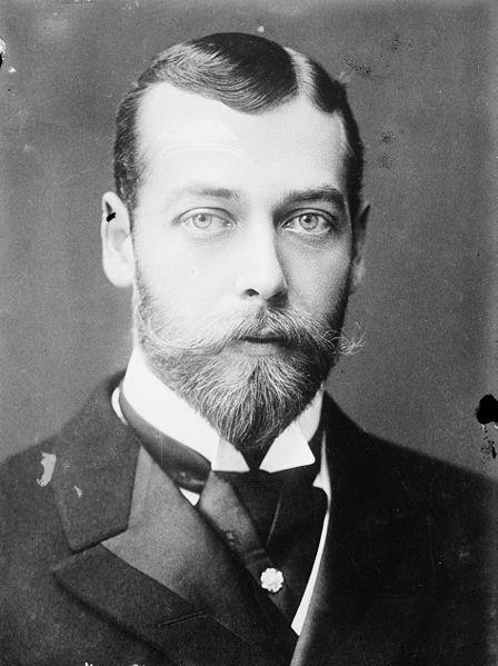 George V (1911-1936)