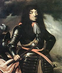 Polish–Lithuanian Commonwealth - John II Casimir Vasa (1648-1668)