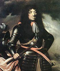 Uniunea statală polono-lituaniană - Ioan Cazimir al II-lea Vasa (1648-1668)