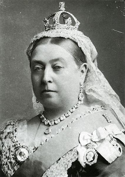 Victoria (1858-1901)