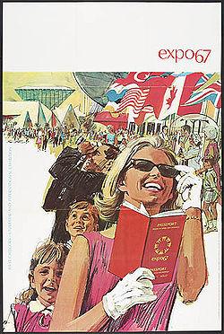 Montreal EXPO 67