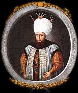 Ahmed III (1703-1730)