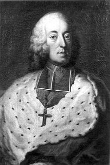 Johann Theodore (1744-1763)