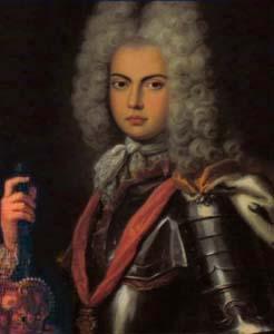 Joao V (1706-1750)