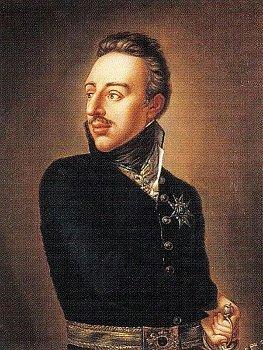 Gustav IV Adolf (1792-1809)