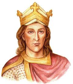 Vratislav II (1061-1092)
