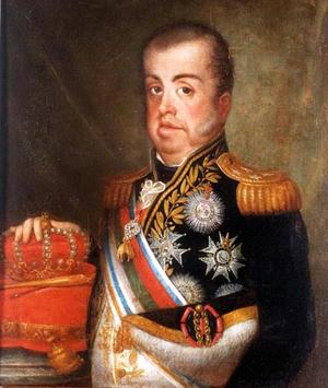 Joao al VI-lea (1818-1822)
