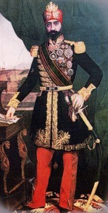 Muhammad al-Sadiq Bey (1859-1882)