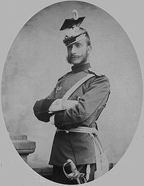 Colonie Spaniola - Alfonso al XII-lea (1874-1885)