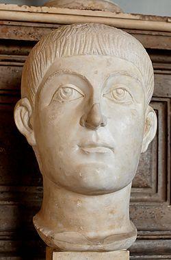 Valens (Flavius Julius Valens) (364-378)