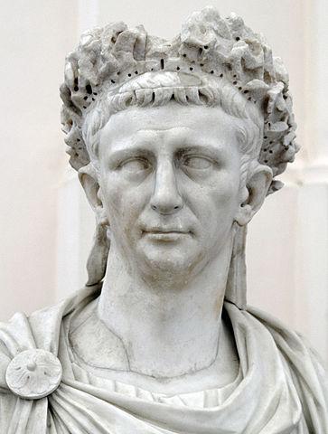 Claudius (41-54)