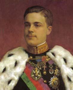 Manuel II 1908-1910