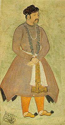 Mughal Empire - Jalal ud-Din Muhammad Akbar (1556-1605)